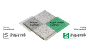 protect és premium protect felületvédelem