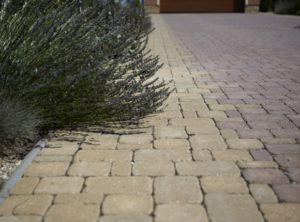 KK Kavics Beton térburkolatok szakszerű lerakása