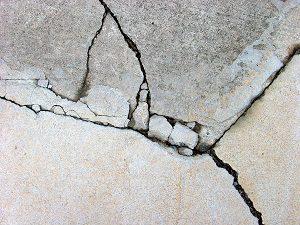 térkő lerakás betonra