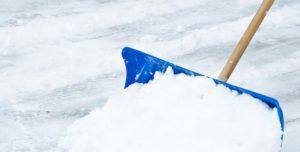 hóeltakarítás térkő burkolatról