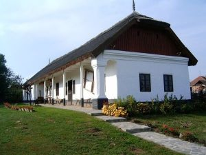parasztház